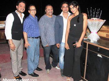 Celebs-rude-launch_Adarsh-Shetty-Mukul-Dabholkar,-Lesle-Lewis,-Harpreet-Singh-Ahluwalia,-Richa-Sony